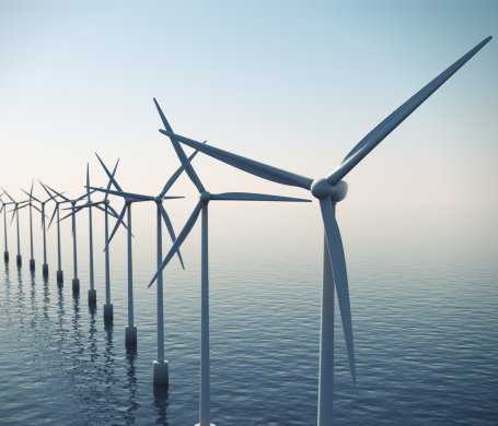Offshore Wind Turbine Technology